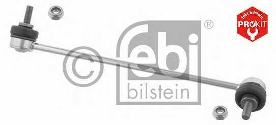 Тяга / стойка стабилизатора FEBI BILSTEIN 27196 - изображение