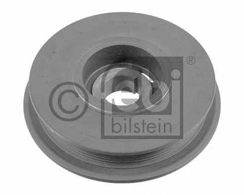 Ременный шкив коленвала FEBI BILSTEIN 27215 - изображение