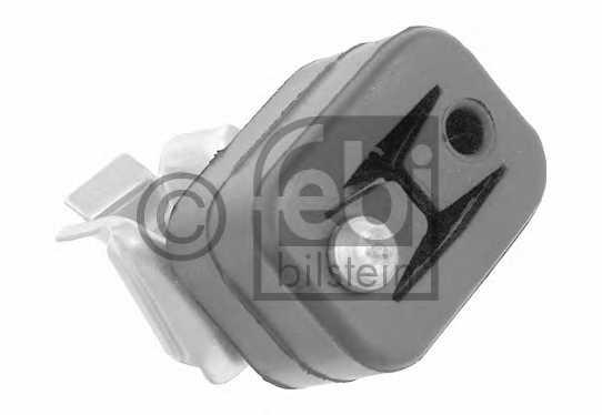 Стопорное кольцо глушителя FEBI BILSTEIN 27217 - изображение
