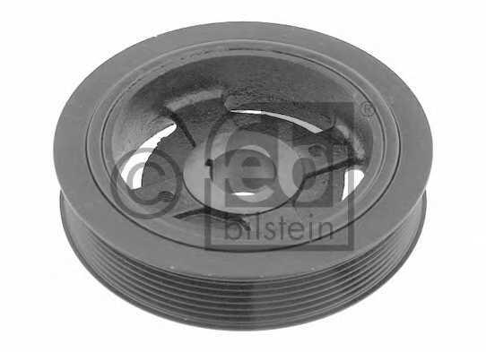 Ременный шкив коленвала FEBI BILSTEIN 27229 - изображение
