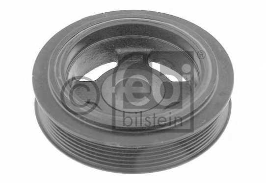 Ременный шкив коленвала FEBI BILSTEIN 27230 - изображение