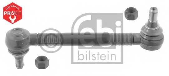 Тяга / стойка стабилизатора FEBI BILSTEIN 27251 - изображение