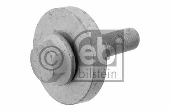 Болт шкива FEBI BILSTEIN 27259 - изображение