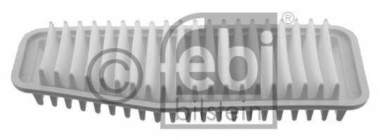 Фильтр воздушный FEBI BILSTEIN 27268 - изображение