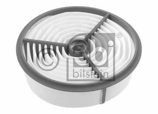 Фильтр воздушный FEBI BILSTEIN 27277 - изображение