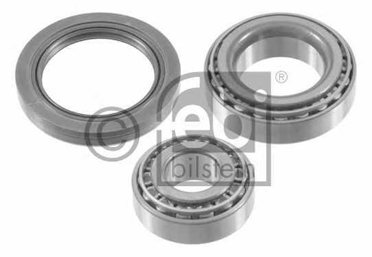 Комплект подшипника ступицы колеса FEBI BILSTEIN 27311 - изображение