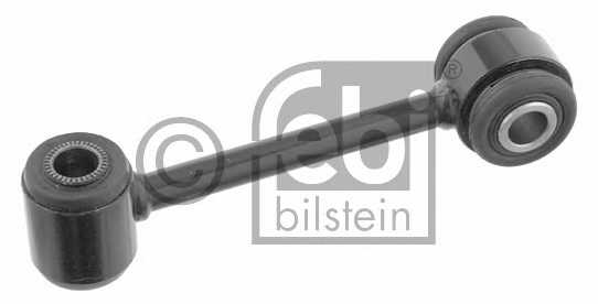 Тяга / стойка стабилизатора FEBI BILSTEIN 27337 - изображение