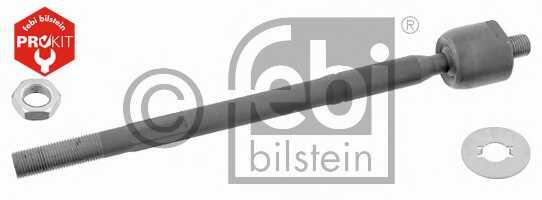 Осевой шарнир рулевой тяги FEBI BILSTEIN 27339 - изображение