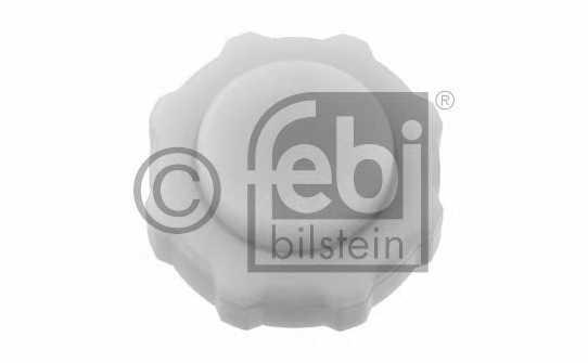 Крышка резервуара охлаждающей жидкости FEBI BILSTEIN 27350 - изображение