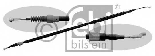 Трос стояночной тормозной системы FEBI BILSTEIN 27383 - изображение