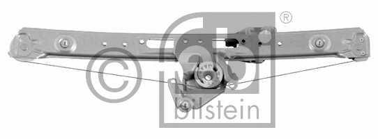 Подъемное устройство для окон FEBI BILSTEIN 27393 - изображение