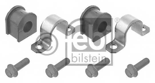 Ремкомплект подшипника стабилизатора FEBI BILSTEIN 27400 - изображение