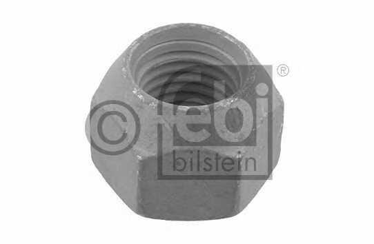 Гайка крепления колеса FEBI BILSTEIN 27413 - изображение