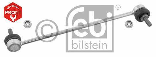 Тяга / стойка стабилизатора FEBI BILSTEIN 27414 - изображение