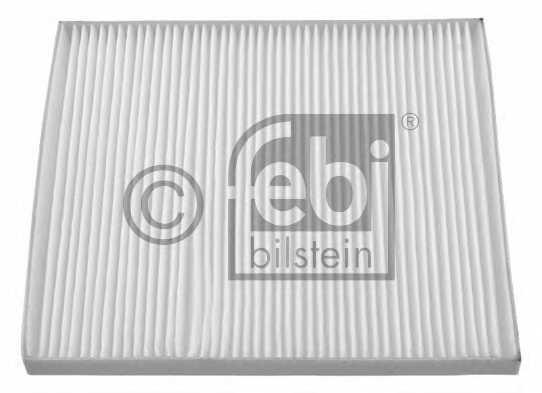 Фильтр салонный FEBI BILSTEIN 27423 - изображение
