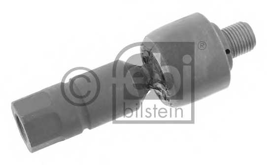 Осевой шарнир рулевой тяги FEBI BILSTEIN 27424 - изображение
