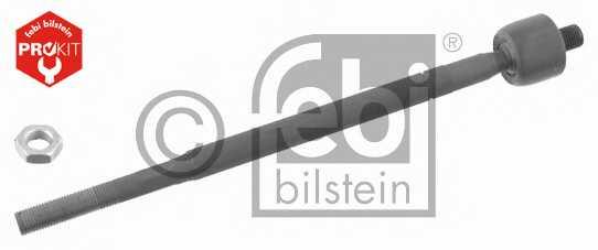 Осевой шарнир рулевой тяги FEBI BILSTEIN 27427 - изображение