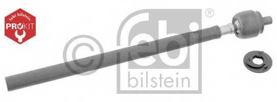 Осевой шарнир рулевой тяги FEBI BILSTEIN 27432 - изображение