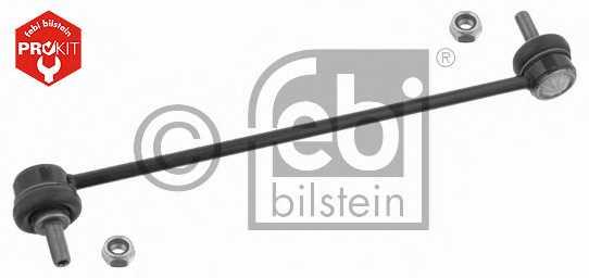 Тяга / стойка стабилизатора FEBI BILSTEIN 27433 - изображение