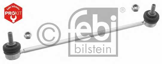 Тяга / стойка стабилизатора FEBI BILSTEIN 27434 - изображение