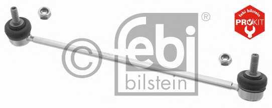 Тяга / стойка стабилизатора FEBI BILSTEIN 27435 - изображение