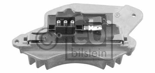 Блок управления, отопление / вентиляция FEBI BILSTEIN 27440 - изображение