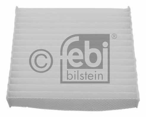 Фильтр салонный FEBI BILSTEIN 27465 - изображение