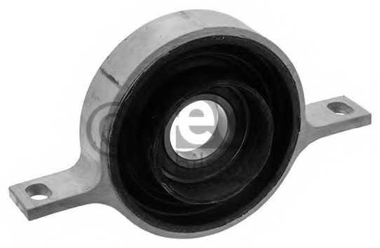 Подвеска карданного вала FEBI BILSTEIN 27474 - изображение