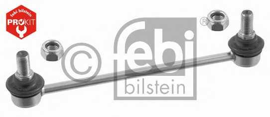 Тяга / стойка стабилизатора FEBI BILSTEIN 27477 - изображение