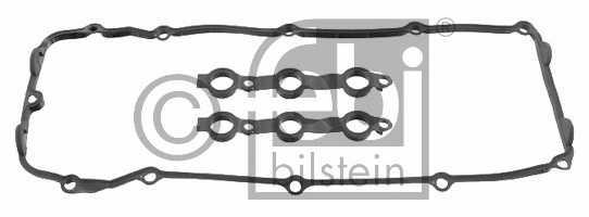 Комплект прокладок крышки головки цилиндра FEBI BILSTEIN 27493 - изображение
