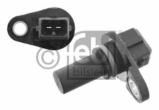Датчик скорости FEBI BILSTEIN 27500 - изображение