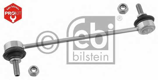 Тяга / стойка стабилизатора FEBI BILSTEIN 27524 - изображение