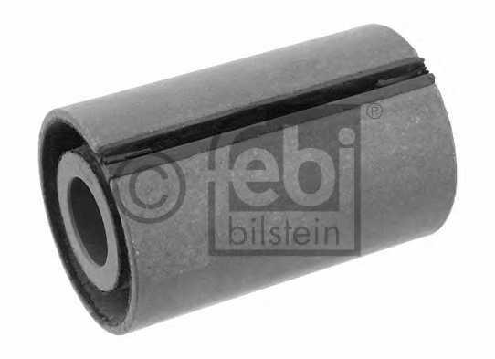 Втулка листовой рессоры FEBI BILSTEIN 27534 - изображение