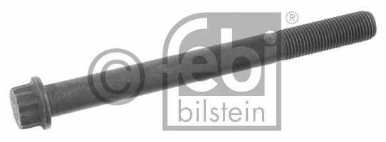 Болт головки цилидра FEBI BILSTEIN 27549 - изображение