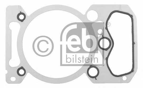 Прокладка головки цилиндра FEBI BILSTEIN 27550 - изображение