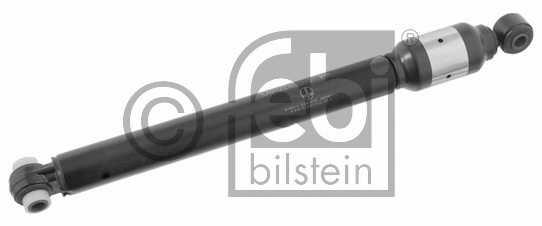 Амортизатор рулевого управления для MERCEDES (W124), S(C140,W140) <b>FEBI BILSTEIN 27572</b> - изображение