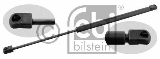 Газовая пружина (амортизатор) крышки багажника FEBI BILSTEIN 27645 - изображение