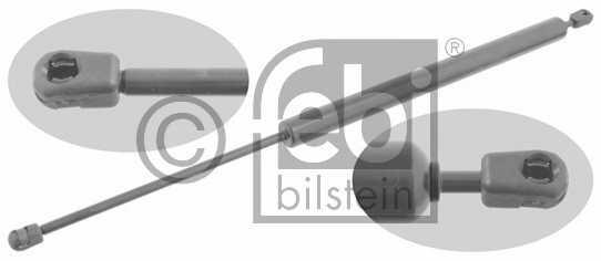 Газовая пружина (амортизатор) крышки багажника FEBI BILSTEIN 27658 - изображение
