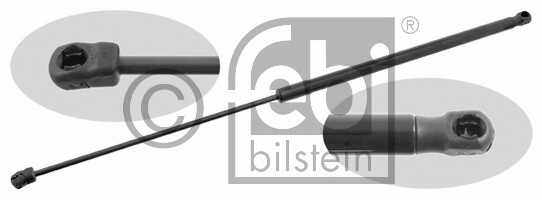 Газовая пружина (амортизатор) капота FEBI BILSTEIN 27690 - изображение