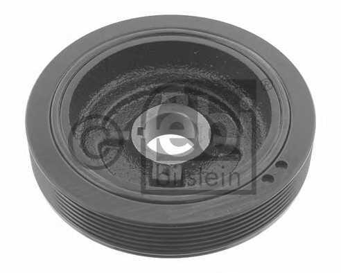 Ременный шкив коленвала FEBI BILSTEIN 27722 - изображение