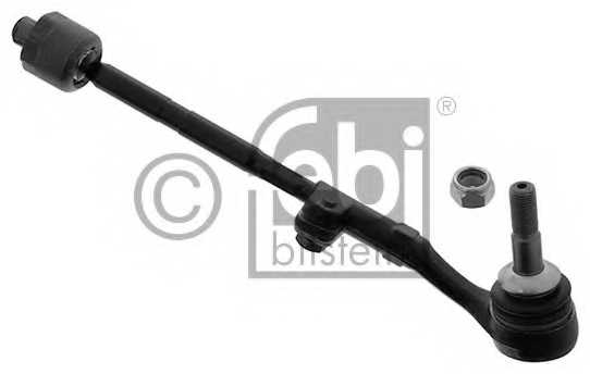 Поперечная рулевая тяга FEBI BILSTEIN 27750 - изображение
