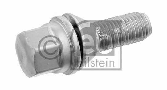 Болт для крепления колеса FEBI BILSTEIN 27756 - изображение