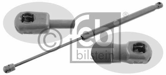 Газовая пружина (амортизатор) крышки багажника FEBI BILSTEIN 27768 - изображение