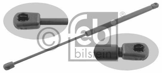 Газовая пружина (амортизатор) крышки багажника FEBI BILSTEIN 27778 - изображение