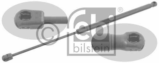 Газовая пружина (амортизатор) крышки багажника FEBI BILSTEIN 27787 - изображение