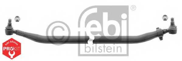 Поперечная рулевая тяга FEBI BILSTEIN 27794 - изображение