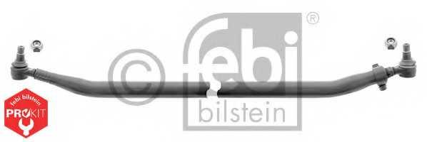 Поперечная рулевая тяга FEBI BILSTEIN 27795 - изображение