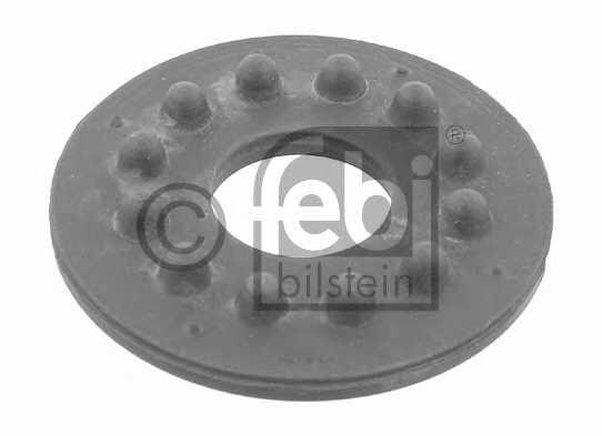 Дистанционная шайба, стабилизатор кабина водителя FEBI BILSTEIN 27801 - изображение