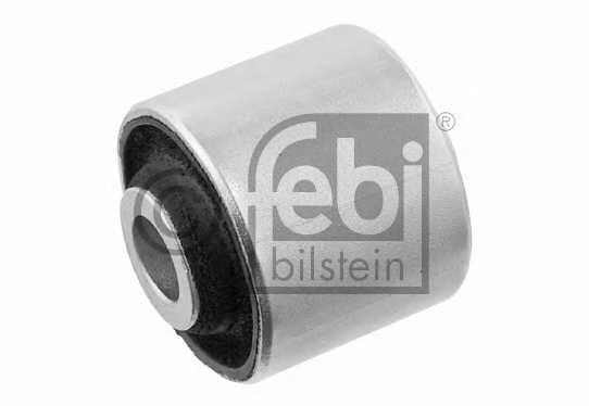 Втулка подушки кабины водителя FEBI BILSTEIN 27802 - изображение