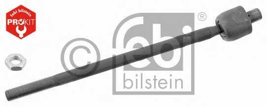 Осевой шарнир рулевой тяги FEBI BILSTEIN 27811 - изображение